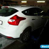 Ford Focus 3 Turnier